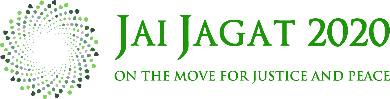 Jai Jaggat 2020 UK